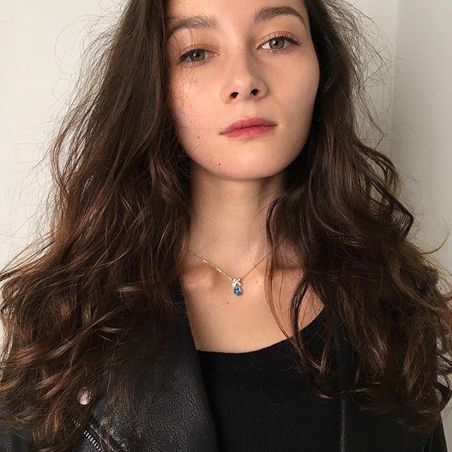 香港 ヘアモデル 撮影 サロン