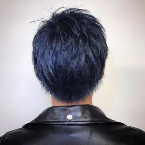 サロン 日本 モデル撮影