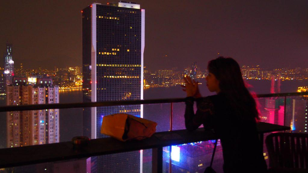 香港 誕生日